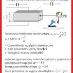 03_ELEKTRYCZNOSC_Kondensator – pojemnosc elektryczna